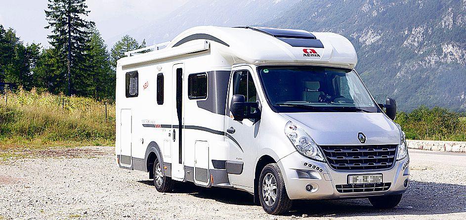 Assurance camping-car en ligne