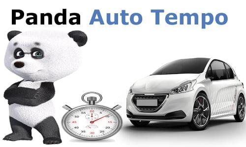 Assurance temporaire pour auto