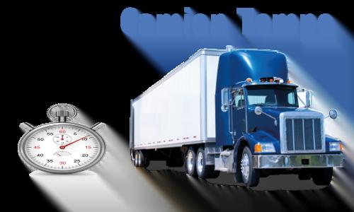 assurance temporaire camion