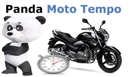 Assurance temporaire pour moto