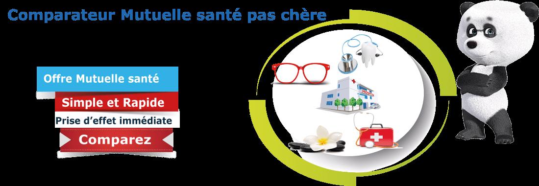 Comparateur mutuelle santé   Jeune - Famille - Senior - TNS - devis ... bfd951a9b635