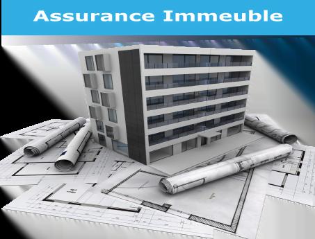 Comparateur assurance immeuble