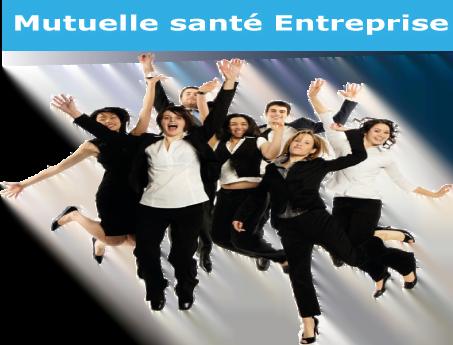 Mutuelle entreprise