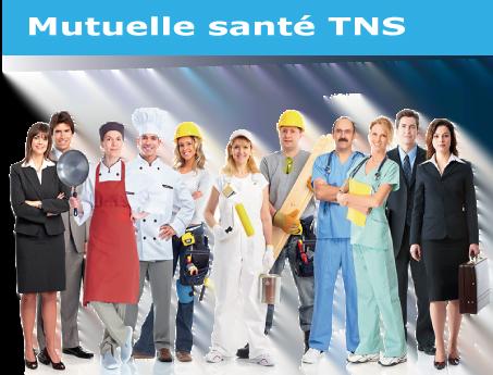 Mutuelle TNS