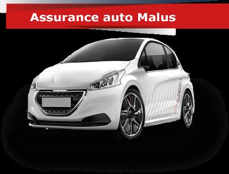 comparer assurance auto malus