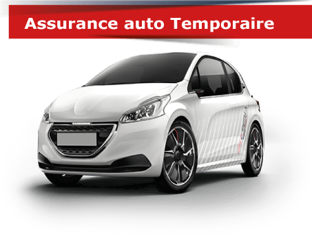 comparer assurance auto temporaire