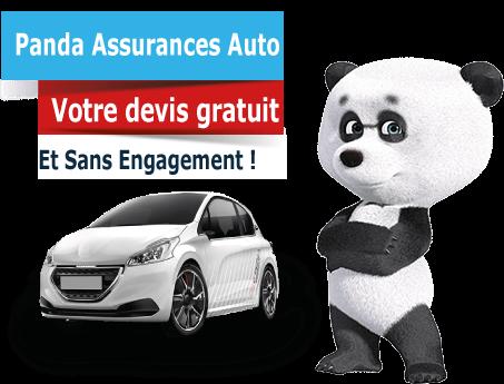 comparateur assurance auto panda