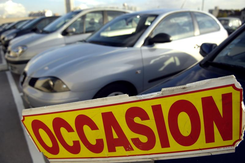 assurance auto occasion