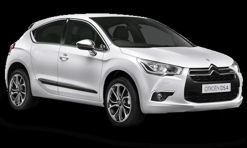 Assurance auto Citroën ds4