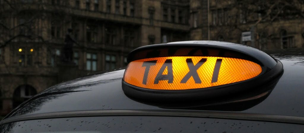 assurance taxi pas cher