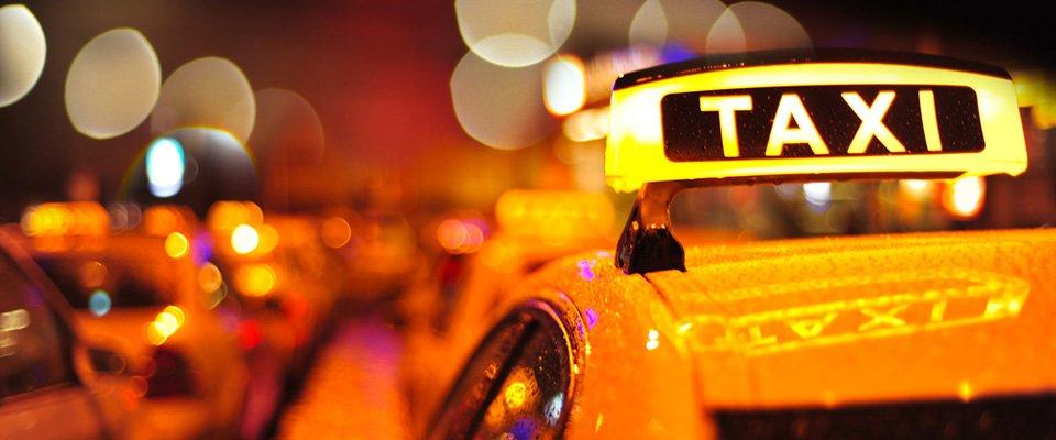 Assurance auto taxi moins cher