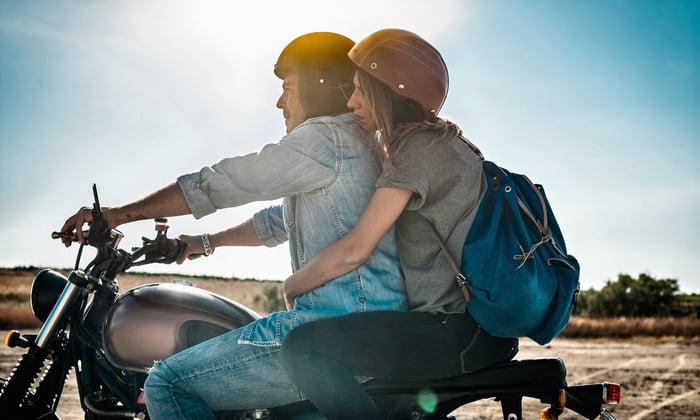 conduire une moto sans permis ni assurance. Black Bedroom Furniture Sets. Home Design Ideas