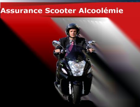 Assurance alcoolémie pour scooter