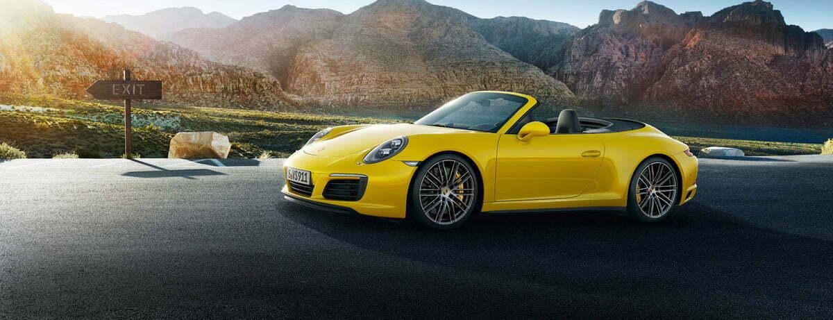 Assurance auto porsche 911 carrera
