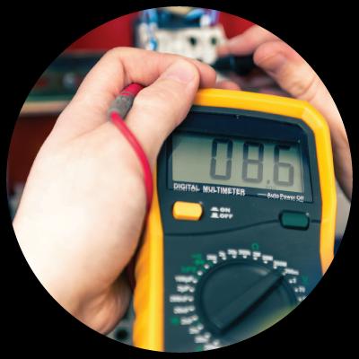 Assurance décennale pour électriciens