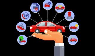 garantie assurance auto