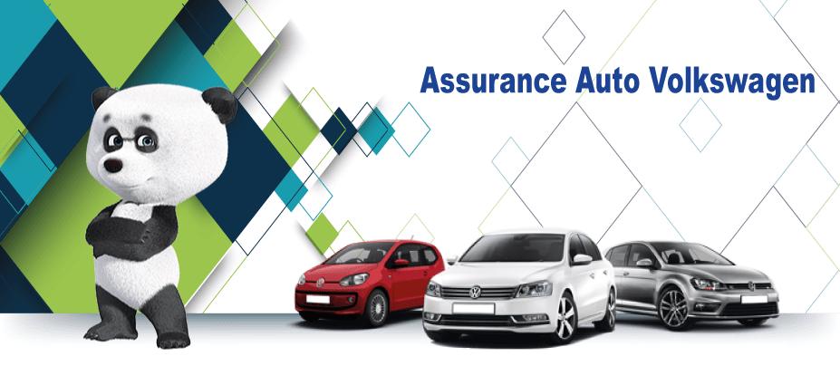 Assurance auto Volkswagen